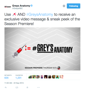 Greys Anatomy Emoji