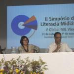II Simpósio de Literacia Midiática