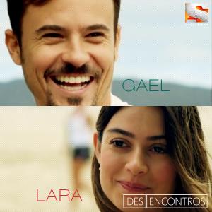 DesEncontros Lara e Gael