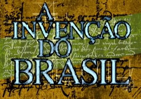 A-invencao-do-brasil
